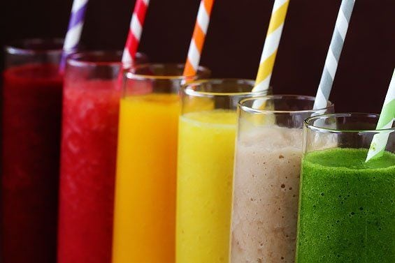 smoothies-gidahatti