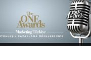 The ONE Awards'da gıda sektörü