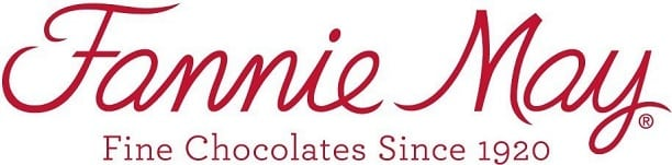 Fannie May Fine Chocolates Logo