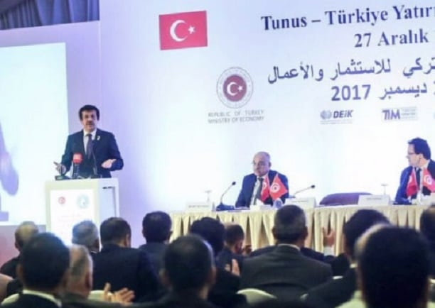 tunus-turkiye-is-forumu-gidahatti